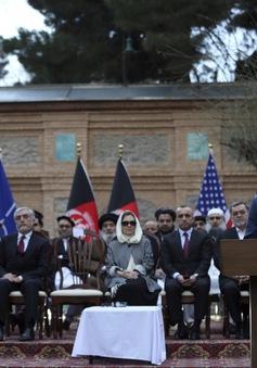 Nga kỳ vọng vào thành công thỏa thuận Mỹ - Taliban