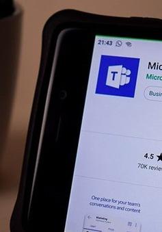 Dịch vụ đám mây của Microsoft bị quá tải trong mùa dịch