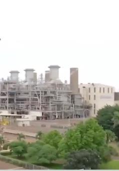 Giải pháp sản xuất điện an toàn trong mùa dịch