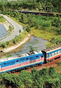Sẽ có thêm hàng chục chuyến tàu địa phương dịp Tết Nguyên đán 2021