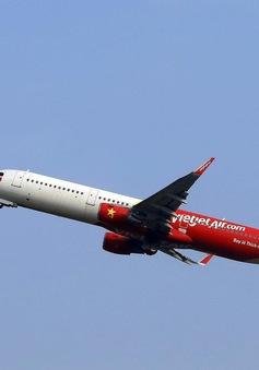 Vietjet Air tăng 3 chuyến bay phục vụ hành khách hết hạn cách ly