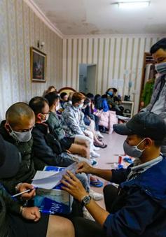 Lâm Đồng: Bắt quả tang 2 nhóm thanh niên thuê khách sạn sử dụng ma tuý