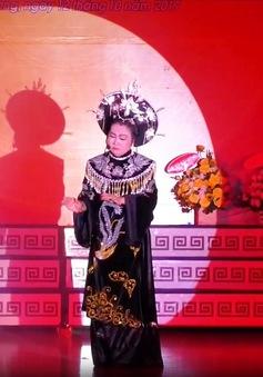 Nghệ nhân nhân dân Thu Hồng - Một đời gắn bó với đờn ca tài tử