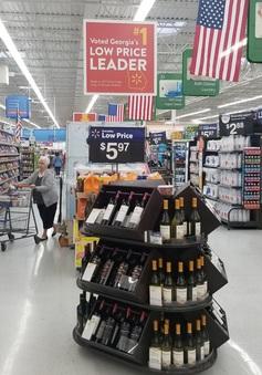 """Người dân Mỹ tìm mua sản phẩm """"chống buồn chán"""""""