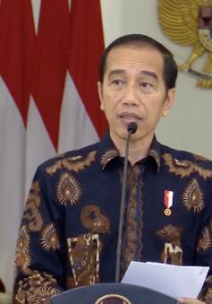 Indonesia ban bố thảm họa quốc gia do COVID-19
