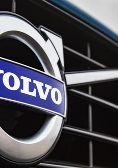 Thu hồi sản phẩm ô tô Volvo để cập nhật phần mềm điều khiển phanh khẩn cấp