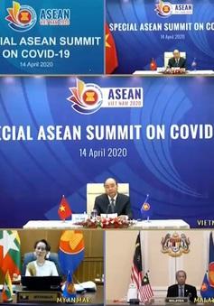 Việt Nam chủ động cùng ASEAN và các đối tác ứng phó với dịch COVID-19