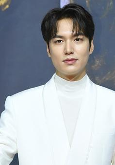 Lee Min Ho muốn xây dựng hình ảnh mới