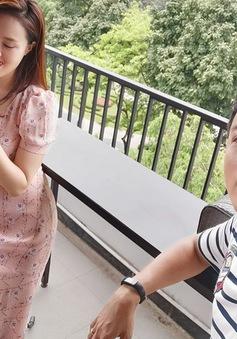 """Hồng Đăng tiết lộ về """"những ngày không quên"""" với Hồng Diễm"""