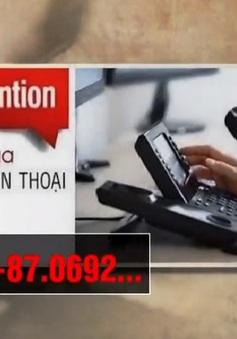 Nhiều người bị lừa tiền vì cuộc điện thoại giả danh công an