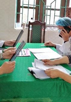 Hà Giang: 144 người tiếp xúc bệnh nhân 268 đều âm tính với COVID-19