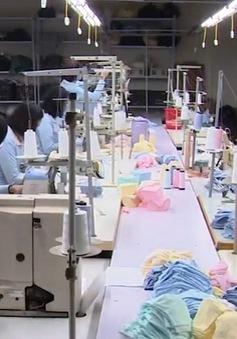 Xuất khẩu khẩu trang: Cơ hội và thách thức của ngành dệt may