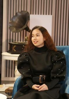 Người mẫu Trang Lê tiết lộ thu nhập ít biết về nghề làm mẫu ảnh nude