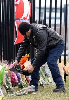 Việt Nam gửi điện chia buồn Canada sau vụ xả súng ở Nova Scotia