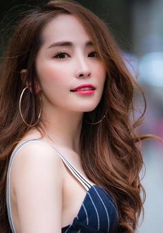 """Diễn viên Quỳnh Nga: """"Phụ nữ ai cũng muốn mình trở nên gợi cảm, thanh lịch"""""""