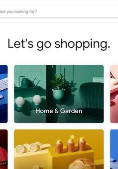 Google sắp ra mắt dịch vụ bán hàng trực tuyến