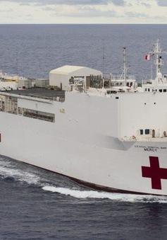 26 tàu hải quân Mỹ có người mắc COVID-19