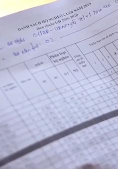 """Quảng Ngãi điều tra vụ """"ém"""" tiền điện hỗ trợ cho hộ nghèo"""