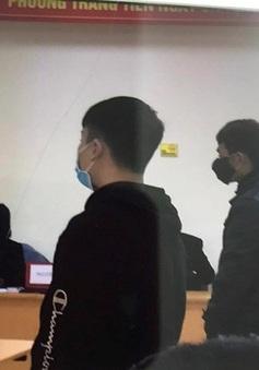 Hà Nội: Tuyên án 6 đối tượng đua xe quanh hồ Hoàn Kiếm