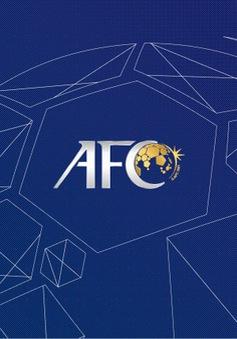 Hoãn giải vô địch Futsal nữ châu Á 2020 và U20 Futsal châu Á 2021