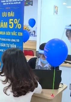 Mở rộng dịch vụ tiêm chủng cho người dân tại Bắc Ninh
