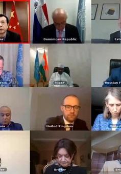 Hội đồng Bảo an LHQ thảo luận về tình hình Darfur, Sudan