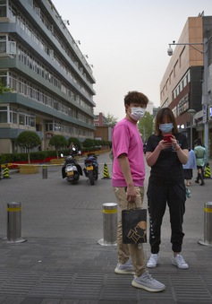 Nguy cơ từ các ca bệnh không triệu chứng ở Trung Quốc
