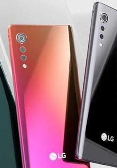 LG chuẩn bị ra mắt mẫu điện thoại mới Velvet với camera mới
