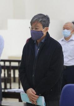 Vụ MobiFone mua AVG: Các bị cáo nói lời sau cùng tại phiên phúc thẩm
