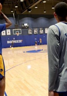 NBA đồng ý cho các CLB trở lại tập luyện từ 1/5/2020