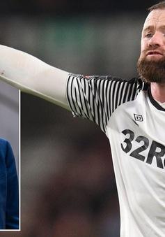 Wayne Rooney được Hiệp hội cầu thủ Anh khuyên chỉ giảm 25% lương thay vì 50%