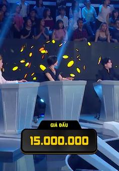 """""""Sàn chiến giọng hát"""" mùa 2 lên sóng VTV3"""