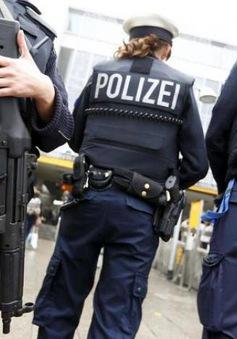 Đức: Tấn công bằng dao tại Hanau, 4 người bị thương