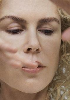 Khi Nicole Kidman biến hóa
