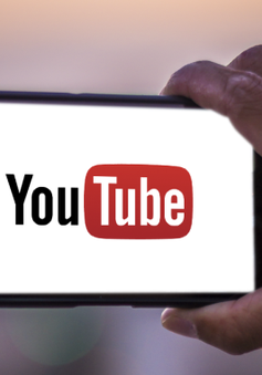 YouTube tăng cường tính năng xác thực thông tin