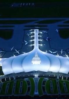 Bàn giao mặt bằng sạch dự án sân bay Long Thành vào tháng 10/2020