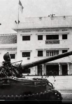 45 năm thống nhất trong ký ức người Sài Gòn
