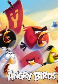 Angry Birds 2 thắng lớn trong quý đầu năm 2020
