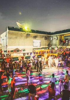 Jamaica tổ chức hàng loạt sự kiện giải trí trực tuyến giữa mùa dịch