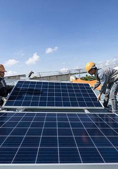Bộ Công Thương ban hành quy định về phát triển dự án điện mặt trời