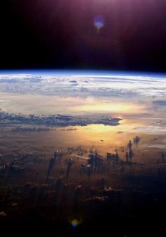 Đại dịch COVID-19 làm giảm rung chấn bề mặt Trái đất