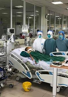 50% ca mắc COVID-19 tại Việt Nam được công bố khỏi bệnh