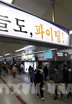 Hàn Quốc, Thái Lan gia hạn thị thực cho người nước ngoài