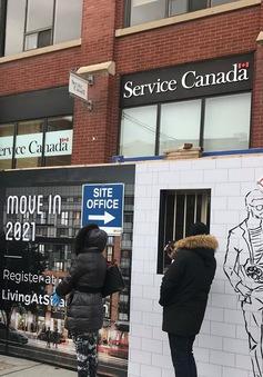 COVID-19 đẩy nhiều gia đình Canada vào cảnh nợ nần