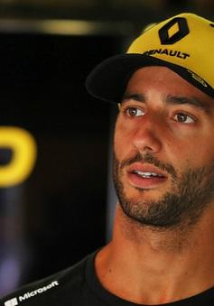 Daniel Ricciardo lo ngại về phong độ các tay đua ở mùa giải 2020