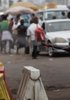 Ghana phát hiện trường hợp siêu lây nhiễm cho hơn 500 người