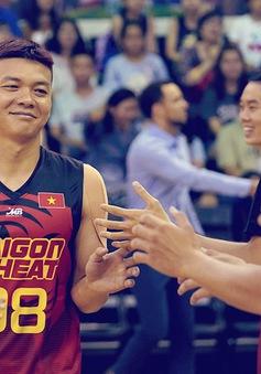 Triệu Hán Minh gia nhập Danang Dragons từ Saigon Heat
