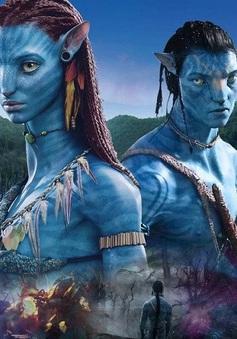 """Disney chơi lớn, đầu tư khủng cho loạt phim """"Avatar"""""""