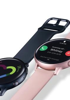 Galaxy Watch Active 2 có bản eSIM tại Việt Nam