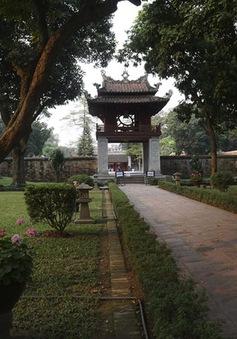 Từ 14/5, nhiều di tích, danh thắng và bảo tàng ở Hà Nội mở cửa trở lại